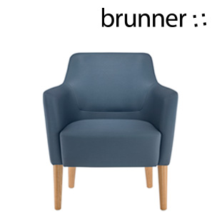 brunner wellano Sessel
